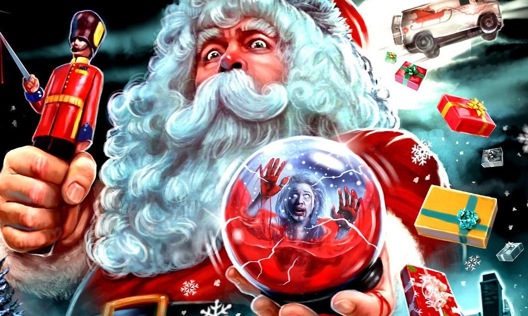 Christmas Evil 1980.Cavity Colors Limited New Christmas Evil Shirt Is Holiday
