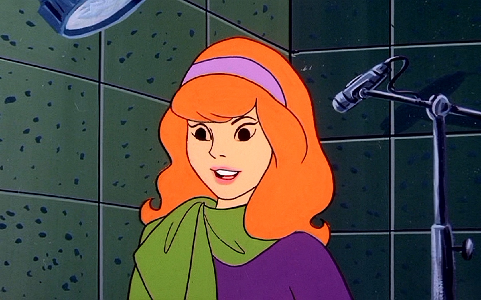 R i p heather north voice of daphne in scooby doo bloody disgusting - Daphne dans scooby doo ...