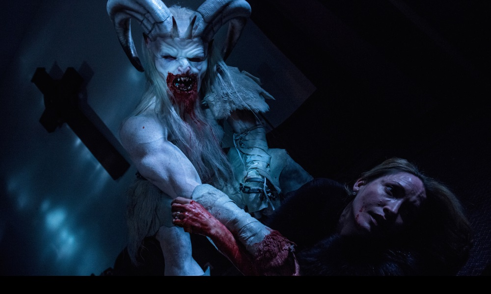 The 8 Different Krampus Horror Films You Can Watch This Holiday
