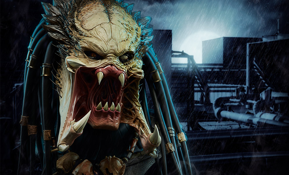 The Predator Will Explore Why The Predators Have Come To Earth