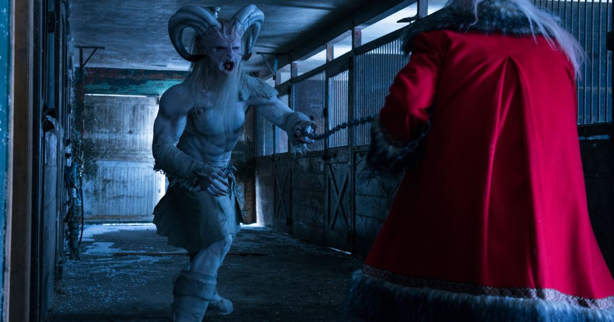 Christmas Horror Story.Ranking The Segments In A Christmas Horror Story Bloody