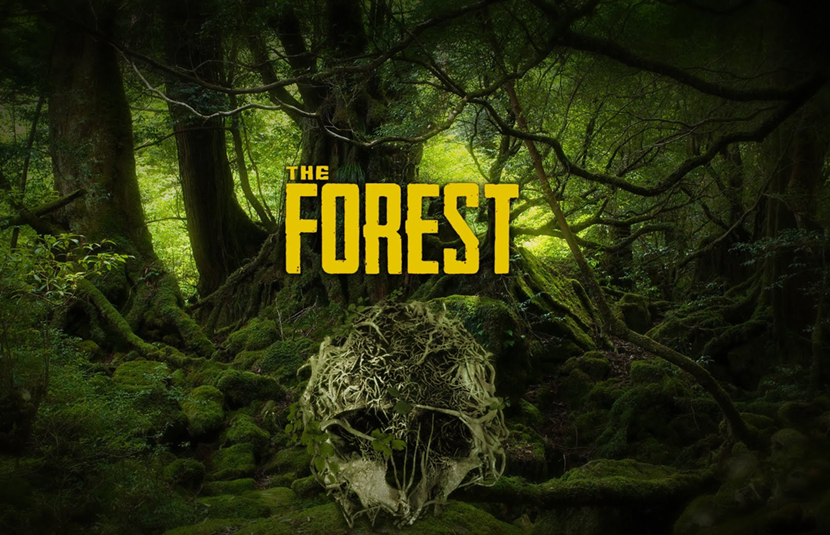 'The Forest' Finally Lands on PlayStation 4 in 2018 ...
