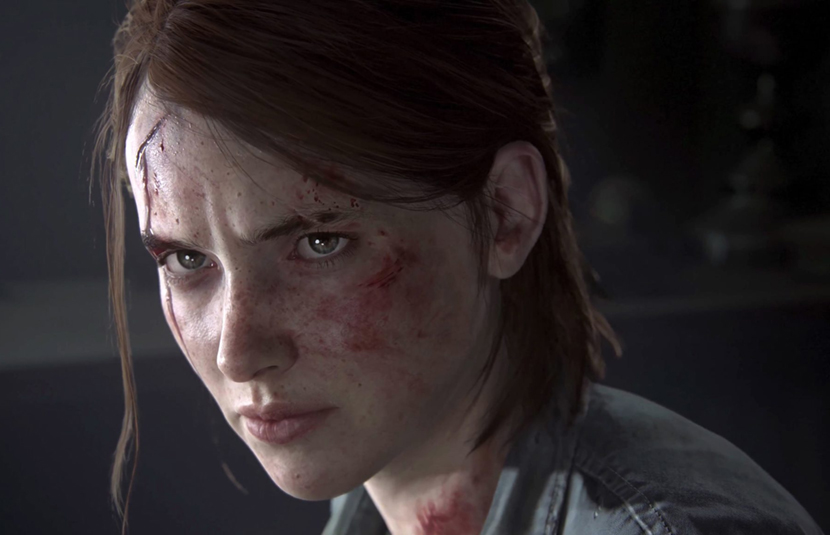 Image result for the last of us part ii ellie