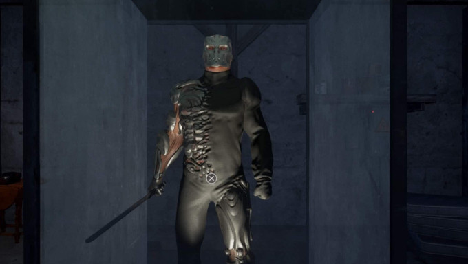 Jason X Map And Uber Jason Headed To Friday The 13th The Game