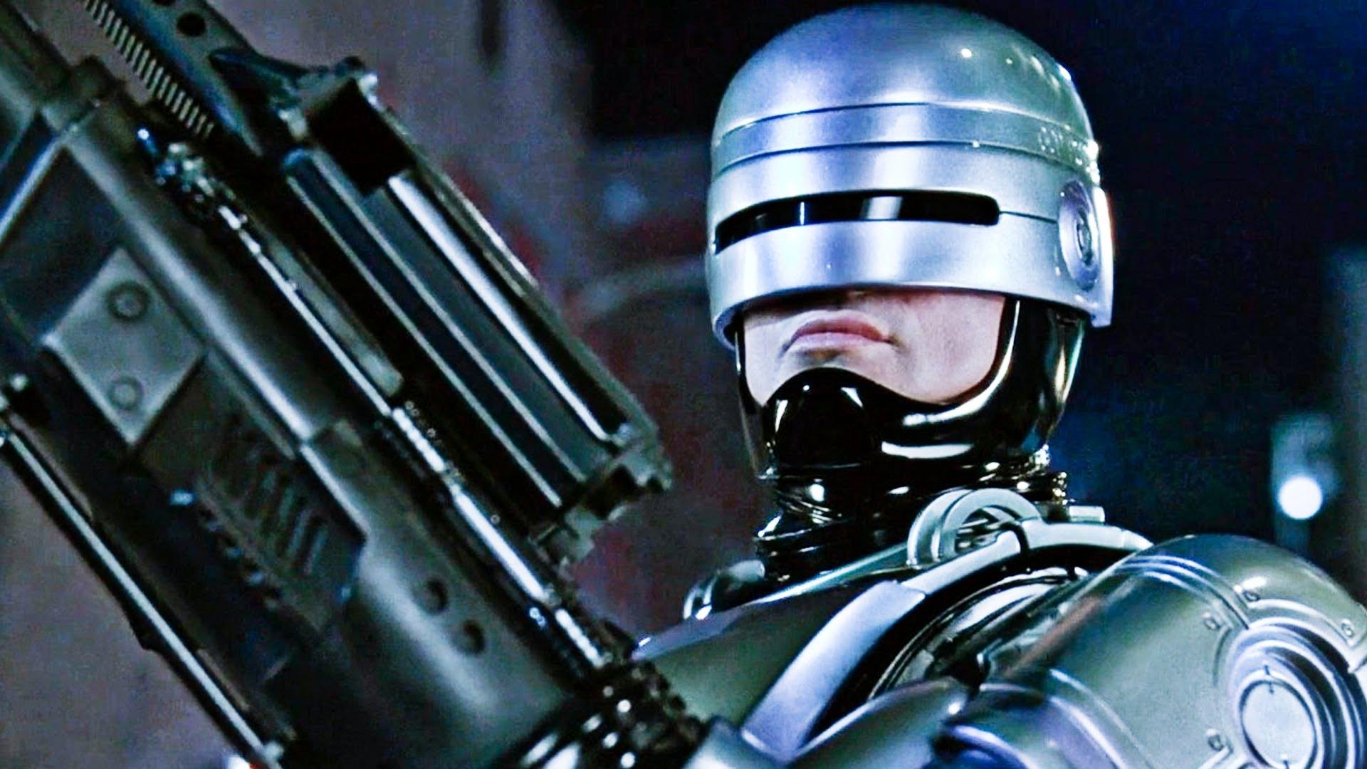 【映画】『ロボコップ』正統続編『 RoboCop Returns』の進捗状況について、ニール・ブロムカンプ監督「脚本は執筆中。うまくいっている」