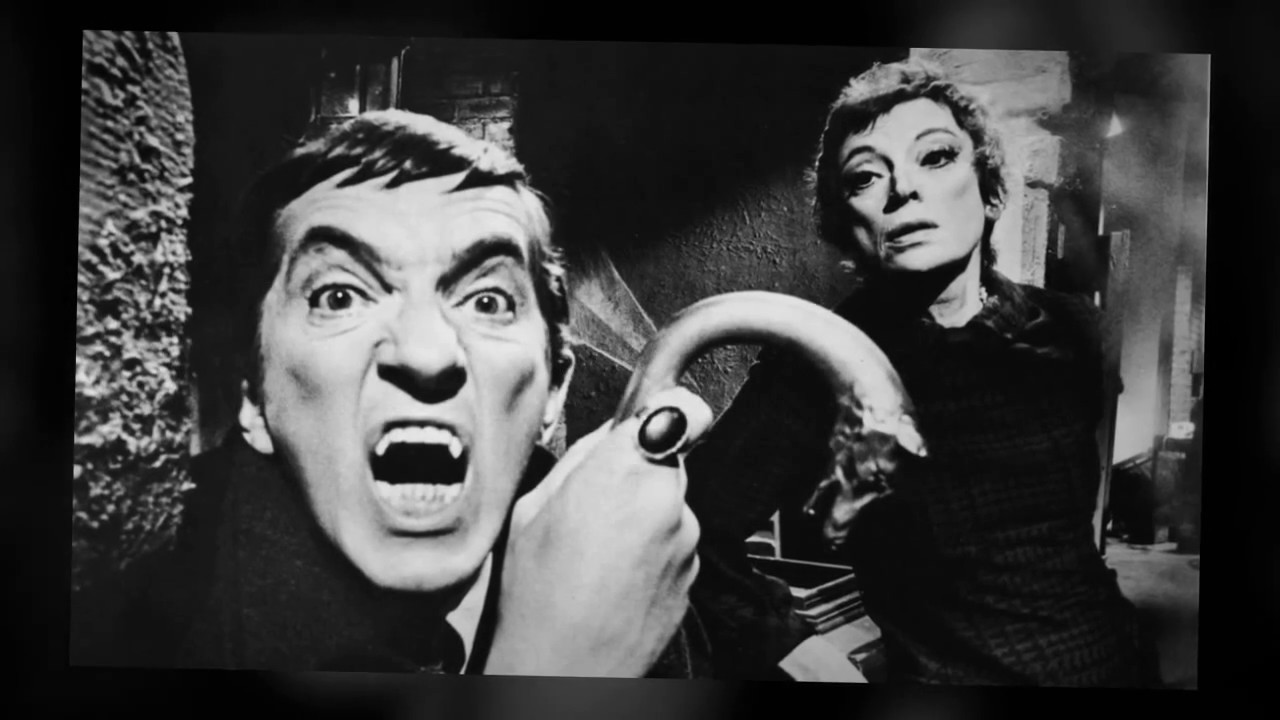 night of dark shadows review
