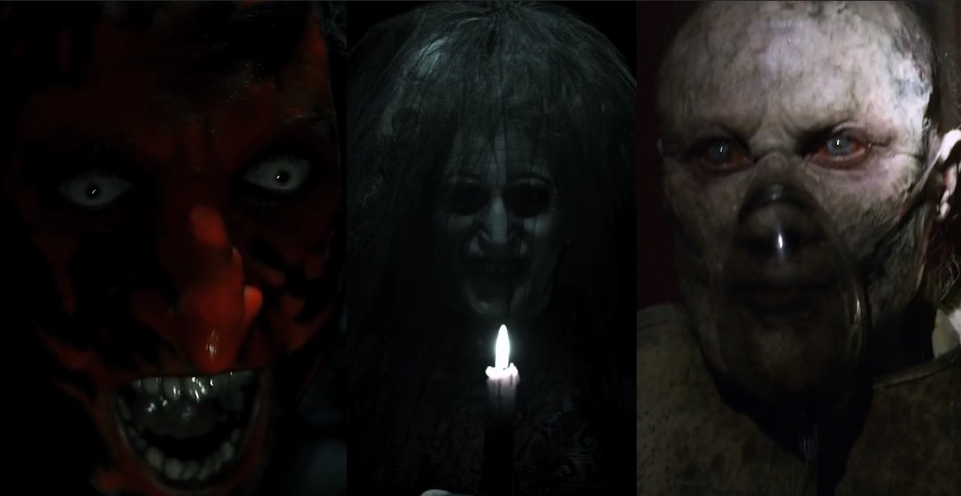 In Depth Video Recaps The Insidious Franchise Leading Into The Last Key Bloody Disgusting