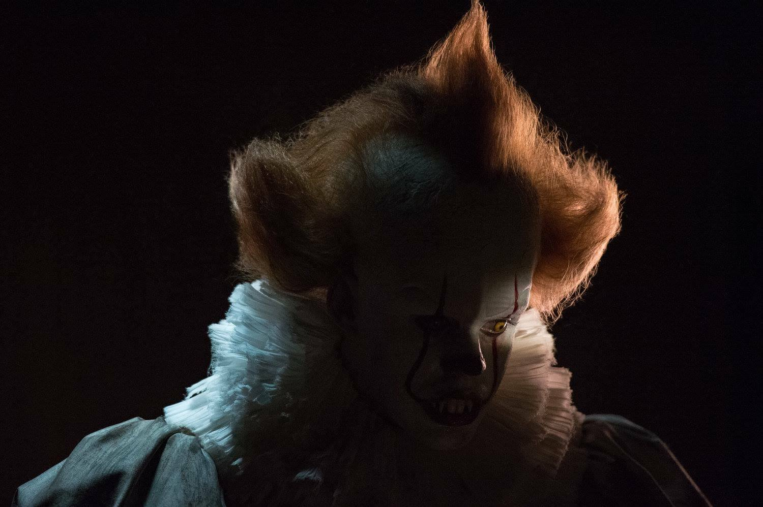 Andy Muschietti Designing Pennywise Collectible Statue For