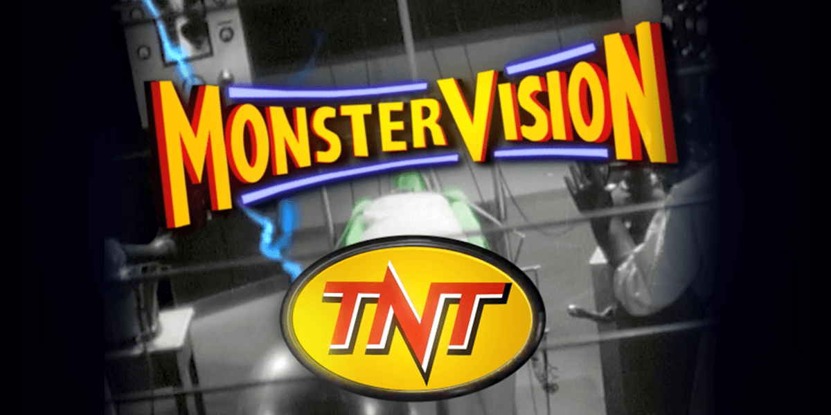 So many people were first introduced and forever changed by the horror host's TNT show Monstervision.