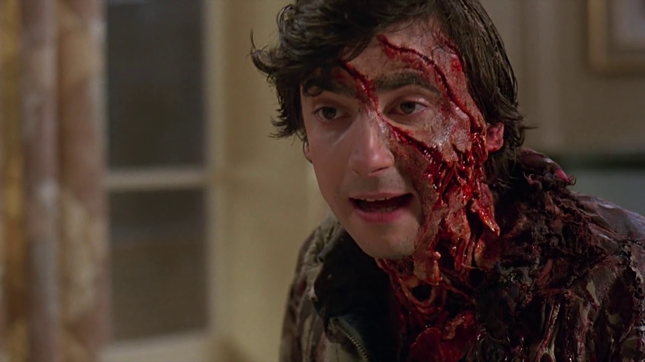 Amazon Prime's New Horror Arrivals for June 2019 Include 'An American Werewolf in London'