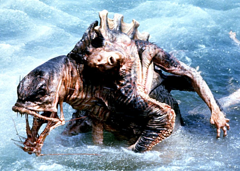 It Came From the '80s] The Aquatic Terror of 'Leviathan