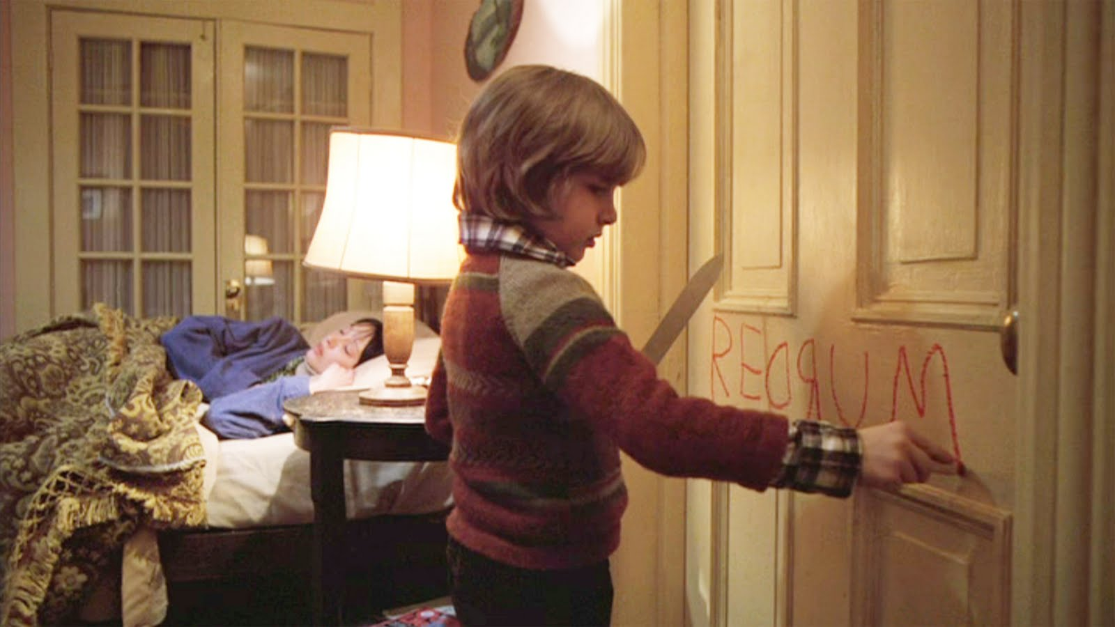 Original Danny Torrance Actor from Kubrick's 'The Shining' Responds to the 'Doctor Sleep' Trailer