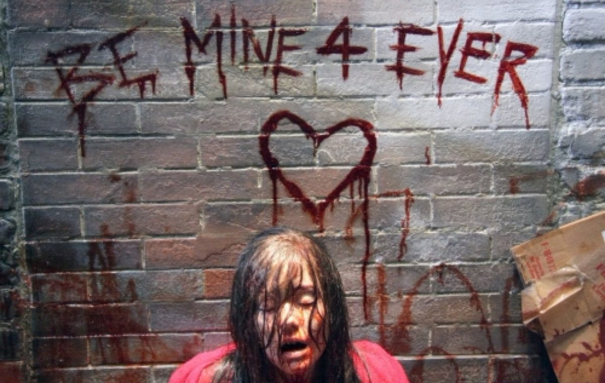 Image result for A Bloody Valentine images