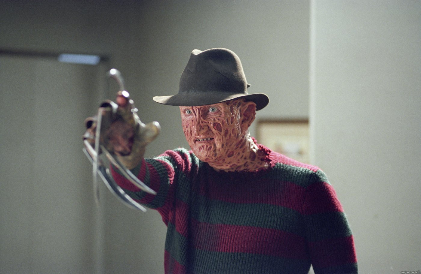 Nightmare Rewind To The 1992 Freddy Speaks Documentary