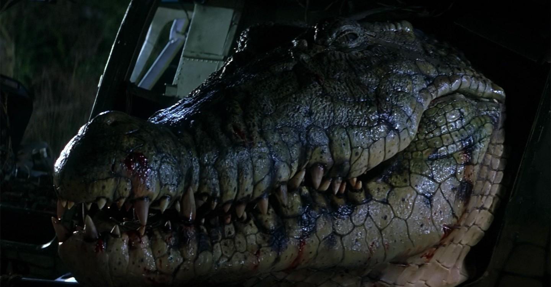 Anaconda Vs Lake Placid Full Movie syfy celebrating memorial day with killer croc marathon and