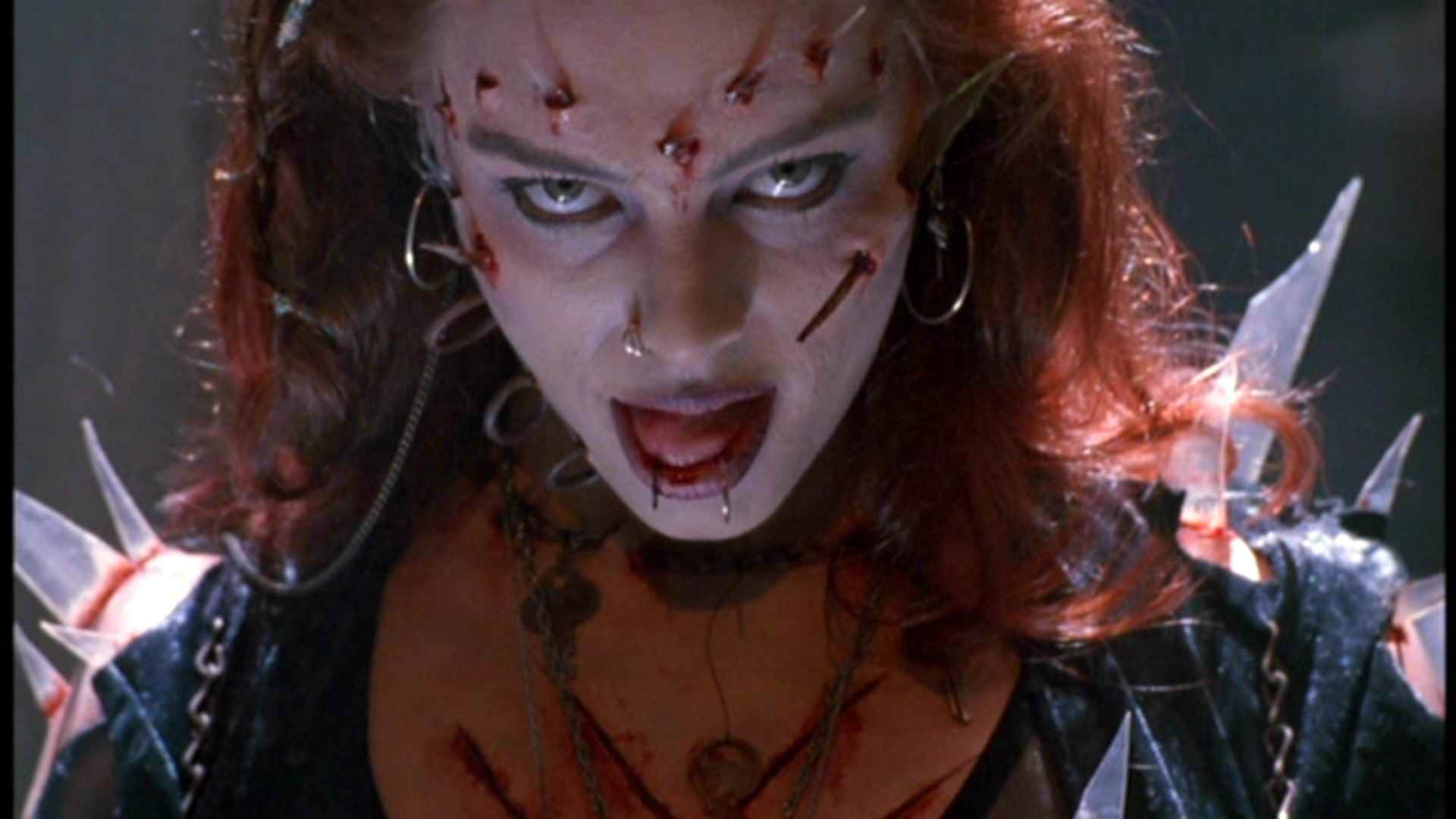 10 Romantic Horror Flicks To Set The Valentines Day Mood
