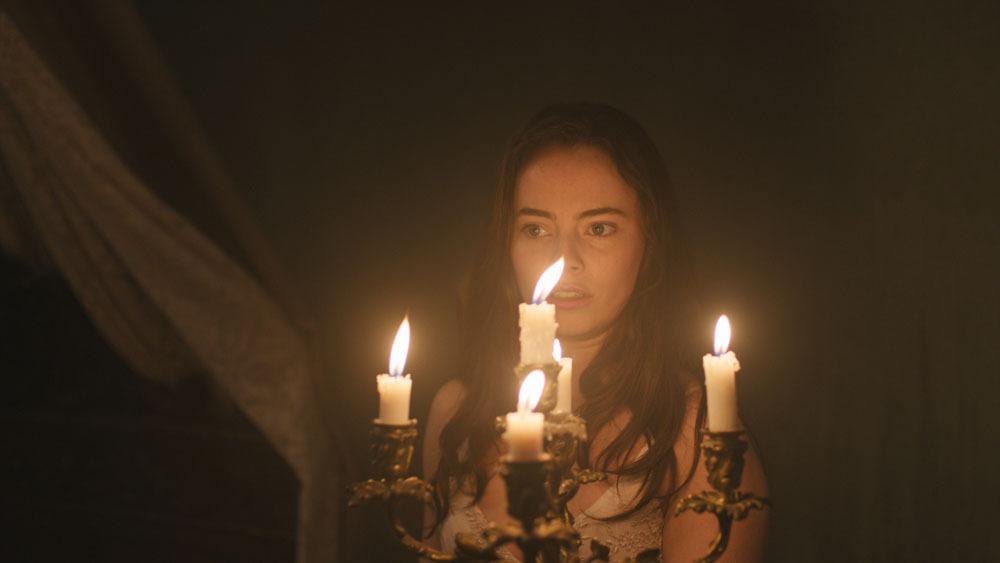 Freya Tingley Inherits A Mystery In The Sonata Bloody