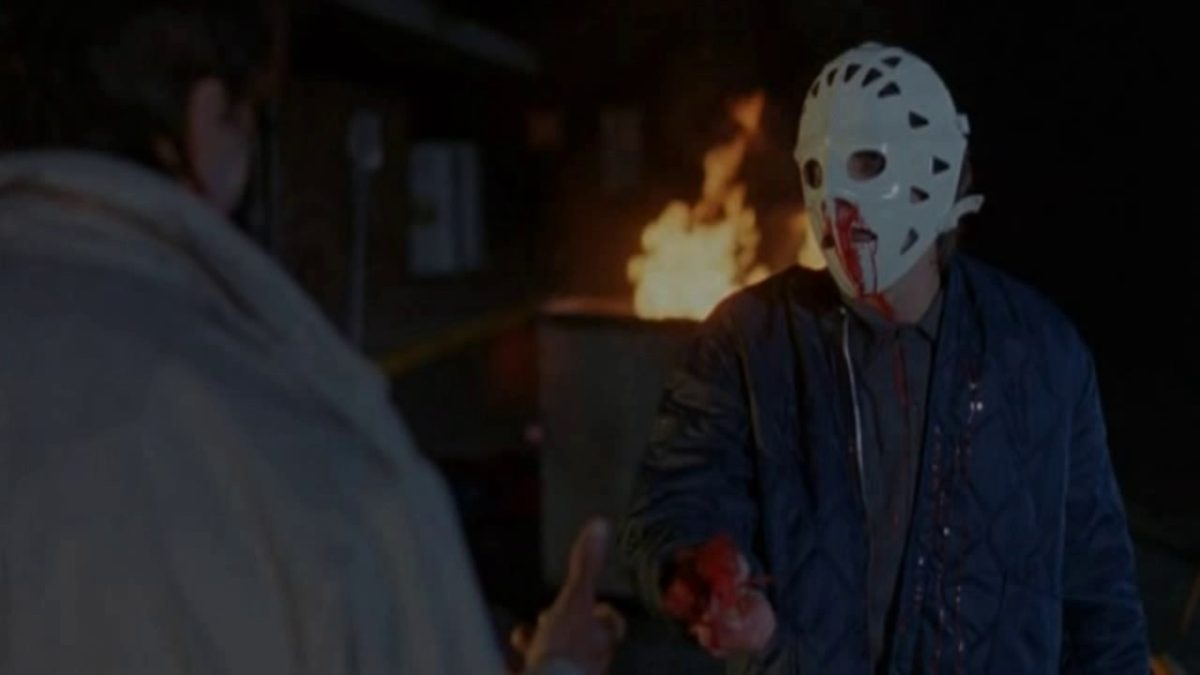 10 Great Slasher Films That You Maybe Haven't Yet Seen