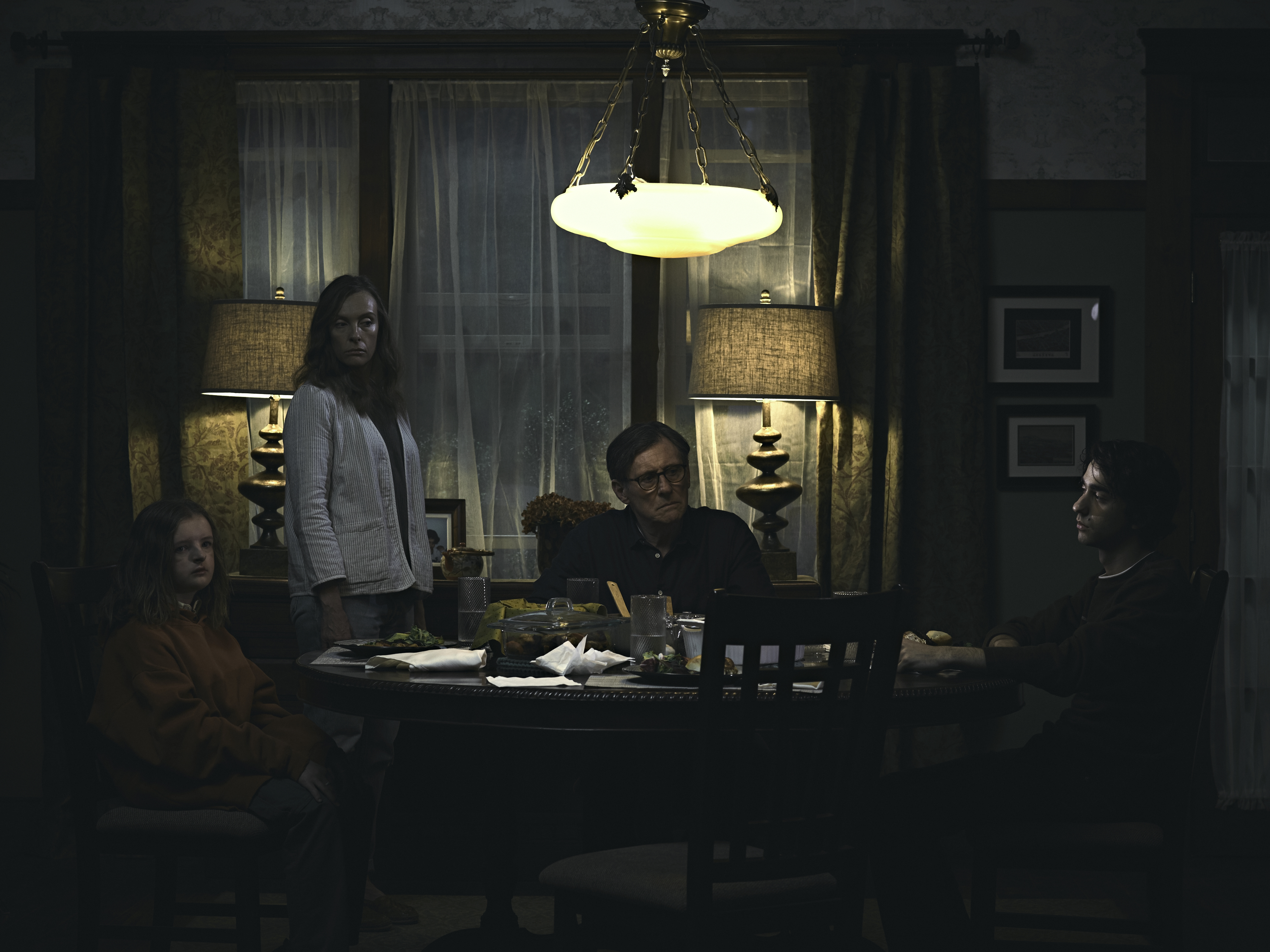 Hereditary Poster Is All In The Family Bloody Disgusting