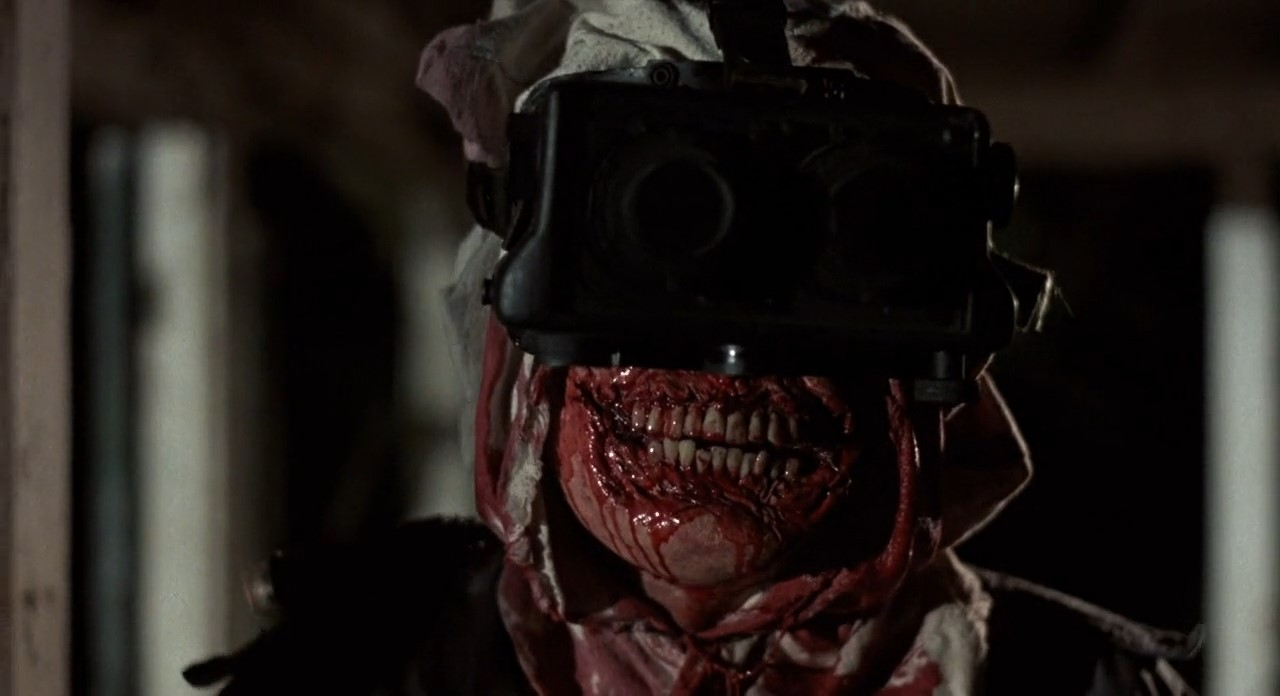 It Came From the '80s] We Need More Horror About 'Scarecrows ...
