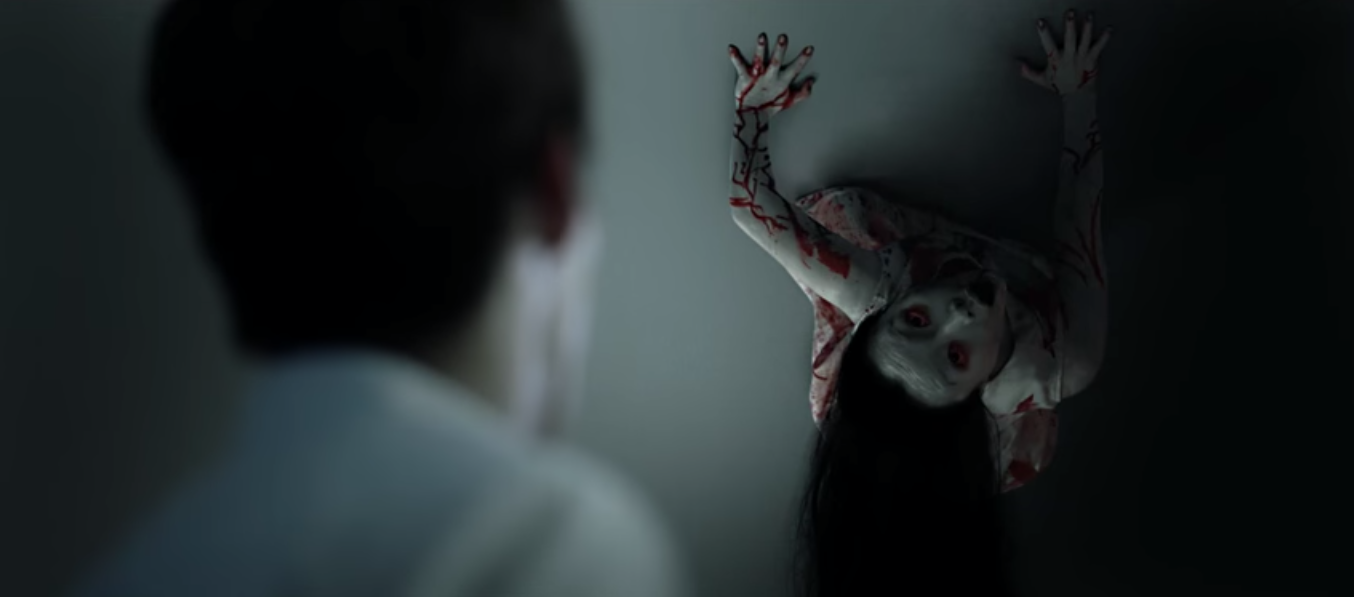 The Ring Vs The Grudge Movies