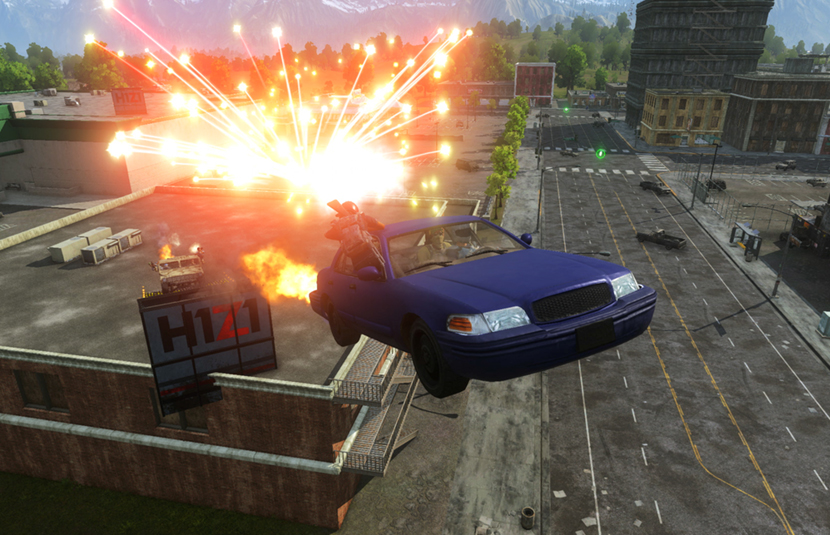 H1Z1' adds New Mode to Auto Royale with Latest Update