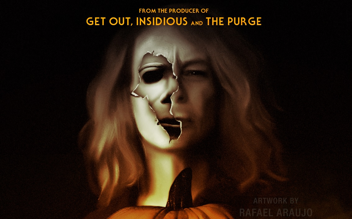 Horror Movies 2018 Poster: We're Loving These Fan-Made Posters For This Year's