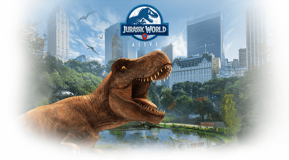 New update for mobile game jurassic world alive adds battle with share tweet essentially the jurassic world gumiabroncs Choice Image