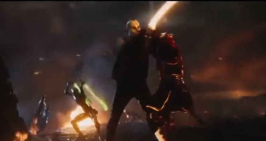 Image result for ready player one jason voorhees