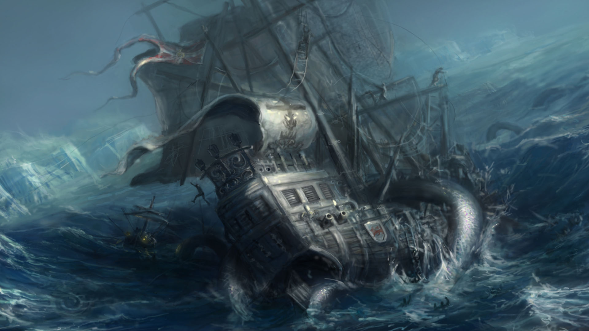 pirates 5 director heads back to the sea for here there be