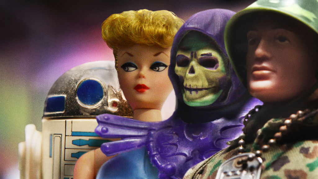 """Netflix's Documentary Series """"The Toys That Made Us"""" Coming to DVD in May!"""