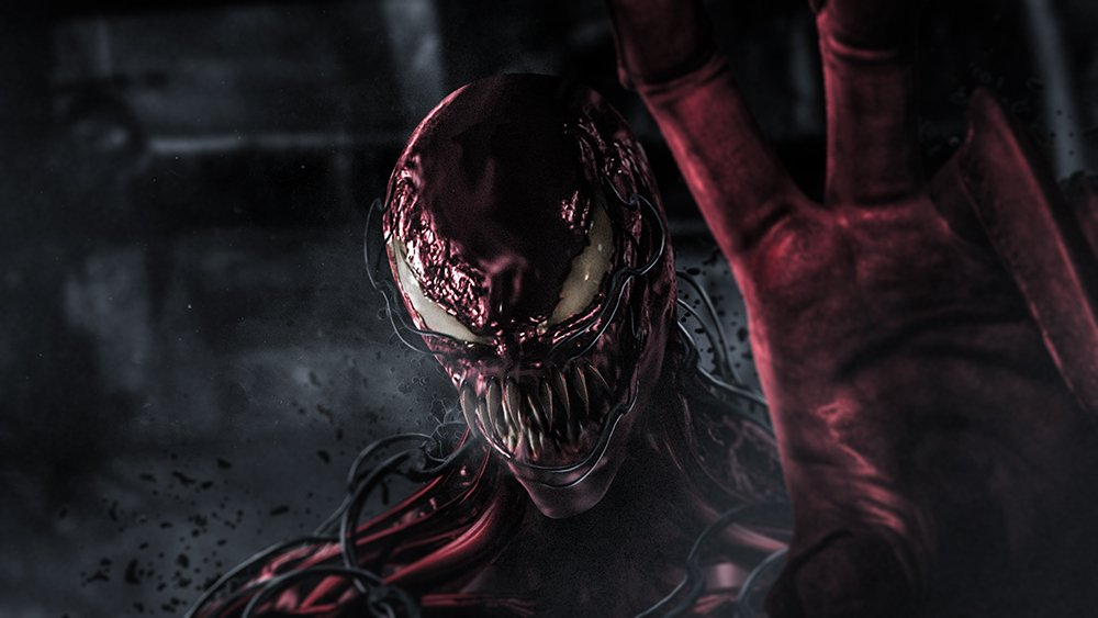 sony producers say carnage doesn t need to be r rated morbius is