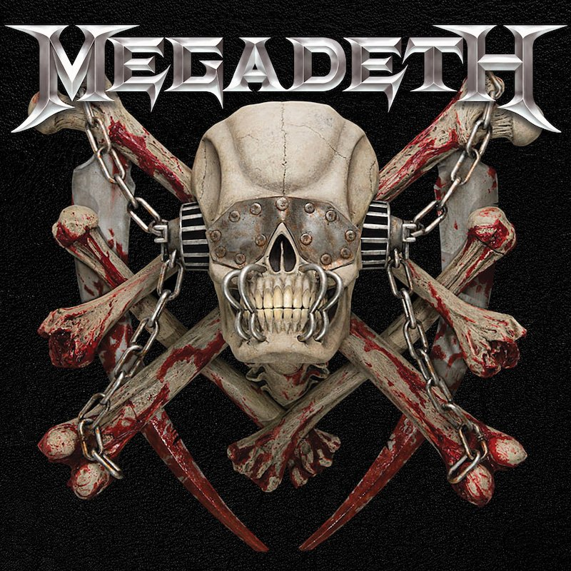Megadeth Remastered Killing Is My Business And Business
