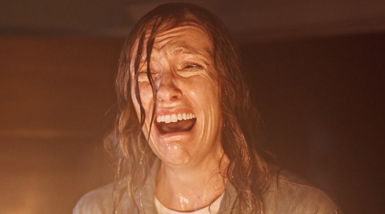 Terrifying 'Hereditary' Trailer Accidentally Shown Before ...