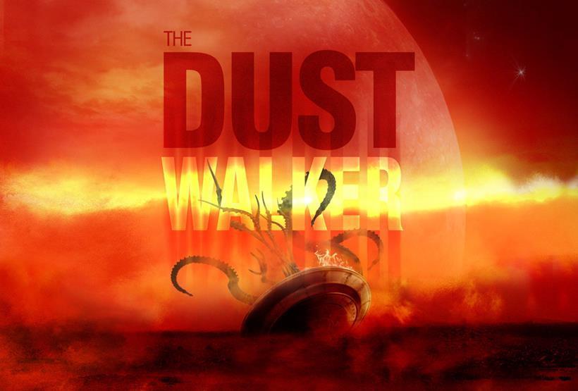 Kết quả hình ảnh cho The Dustwalker