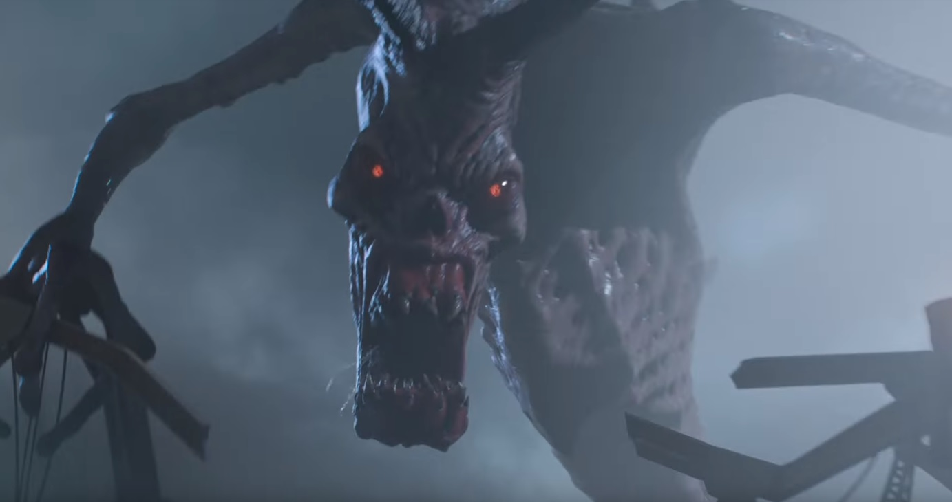 Image result for Kandarian Demon