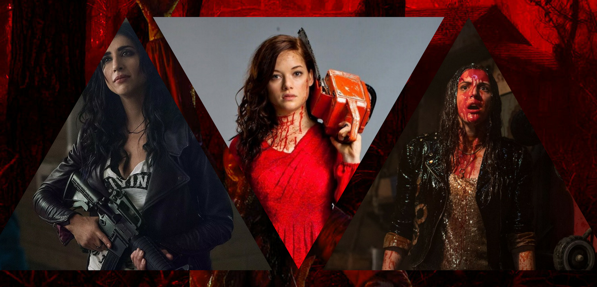 Bruce Campbell Says 'Evil Dead Rise' Will Put a Female Heroine Up Against Urban Deadites