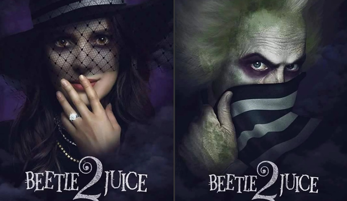 fan made beetlejuice 2 trailer will get you excited for a movie