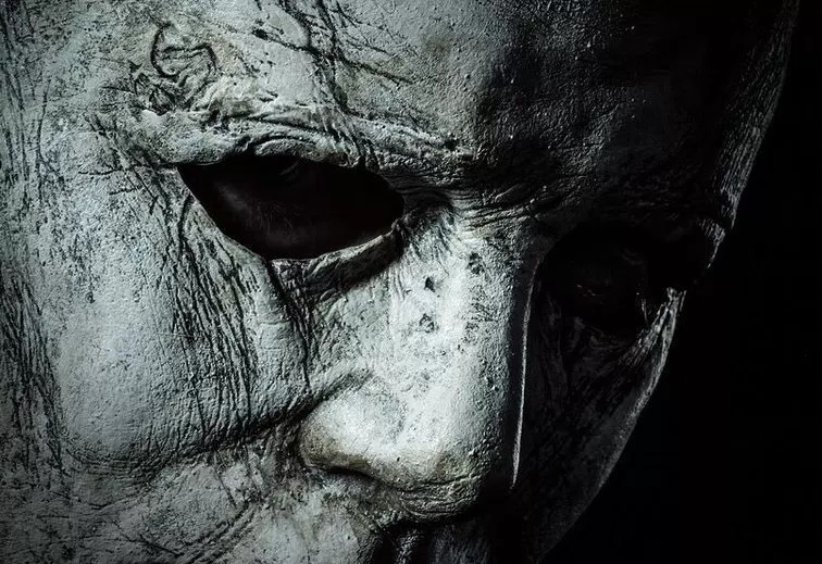ever since the first footage was shown off at cinemacon last month halloween fans have been begging blumhouse to release the trailer for david gordon - Pictures Of Halloween