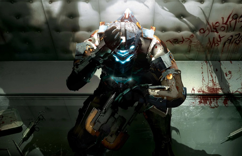 Grab 'Dead Space 2' on Xbox One for Free This Month - Bloody Disgusting