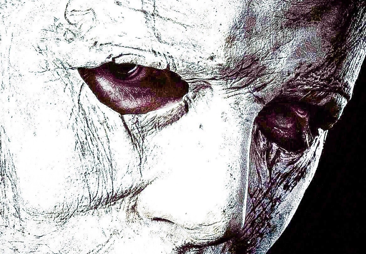 Halloween 2018 Movie Poster: Michael Myers Has One Eye In New 'Halloween'?!