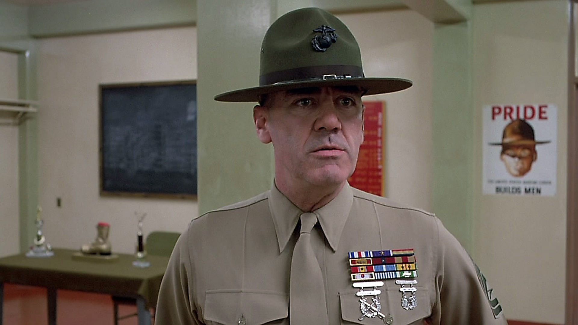 [R.I.P.] Legendary Character Actor R. Lee Ermey Has Died ...
