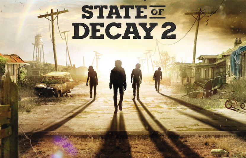 Could 'State of Decay 2' See a Steam Release? - Bloody Disgusting