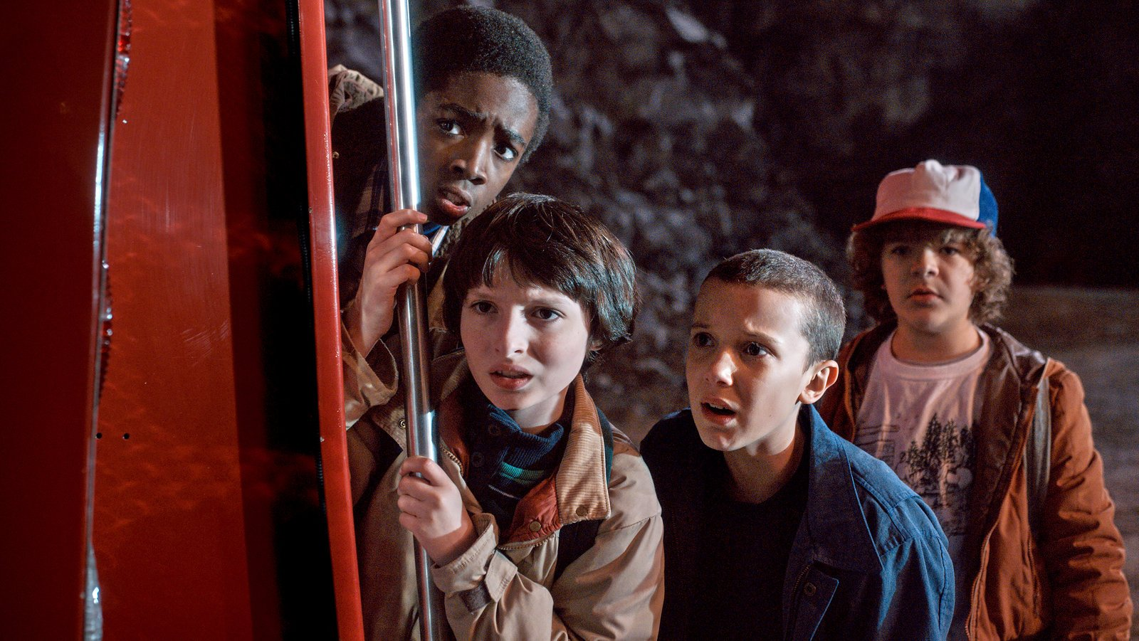 "Filming Has Wrapped on the Third Season of ""Stranger Things,"" Coming Next Summer - Bloody Disgusting"