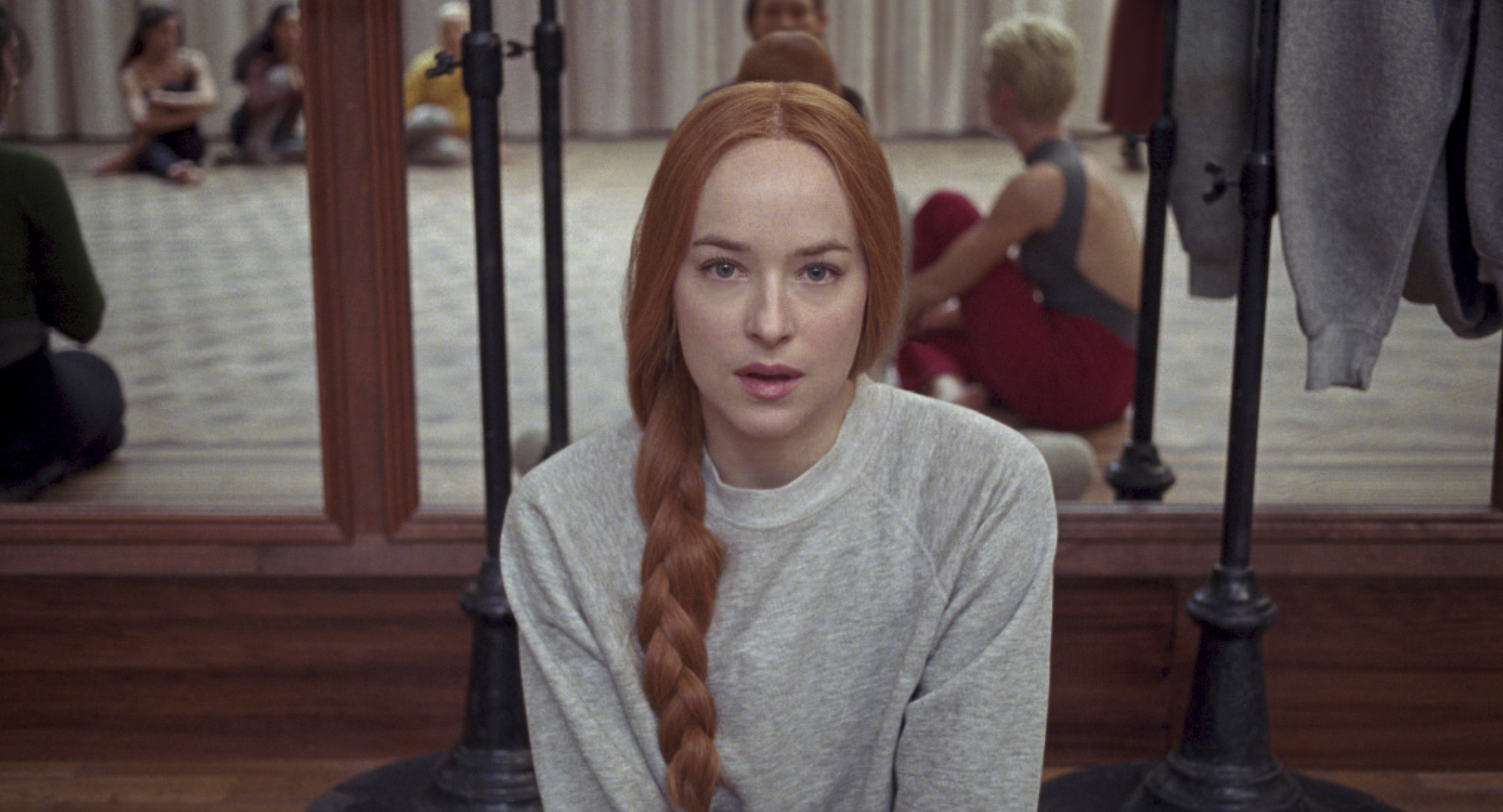 Official 'Suspiria' Remake Twitter Account Says Trailer ...