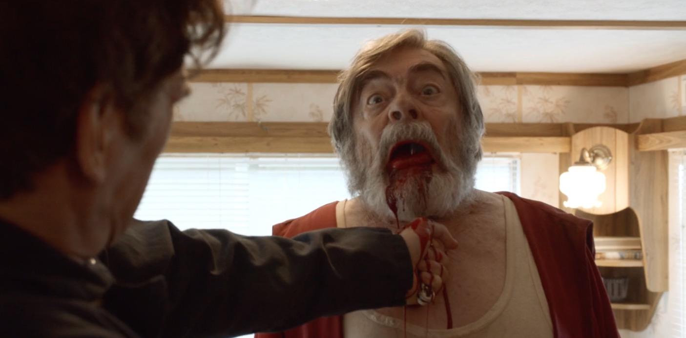 Lars von Trier's 'The House That Jack Built' Trailer Looks