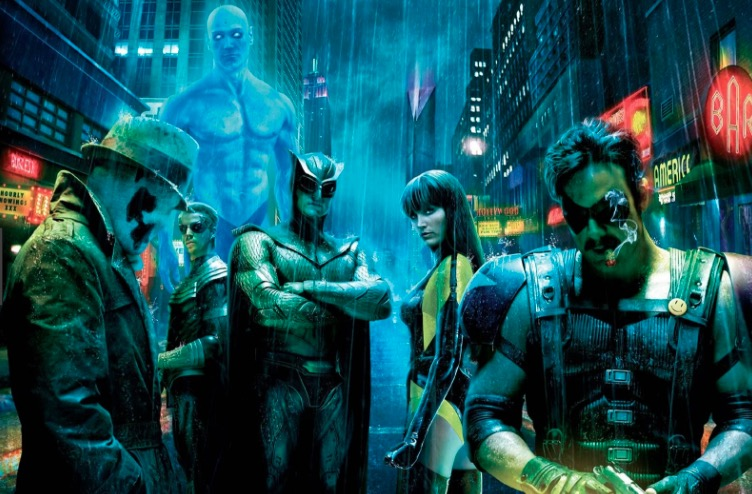 News: Several Cast Members Announced For HBO Adaptation of Watchmen