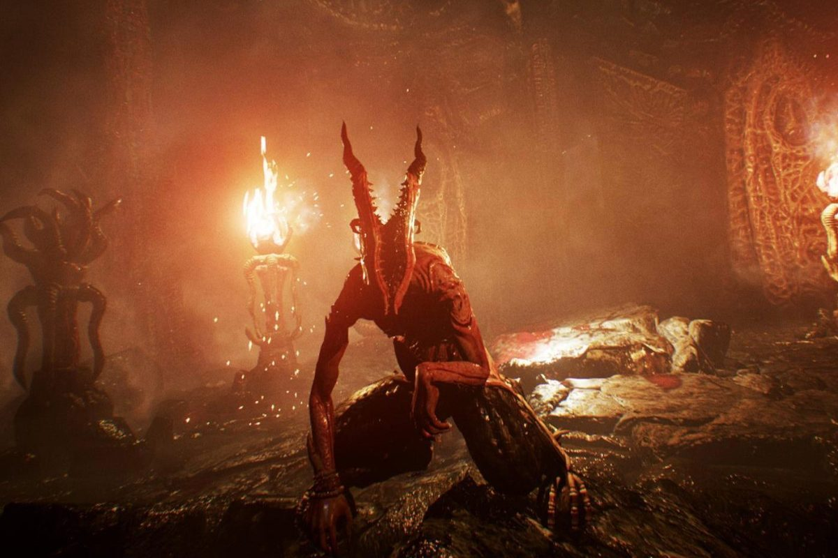 new agony trailer previews the games survivaloriented
