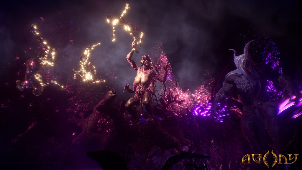 This new gameplay trailer for Madmind Studio and Maximum Games' Agony is a  stark reminder of the terrors brimming within the game's surreal  environments, ...