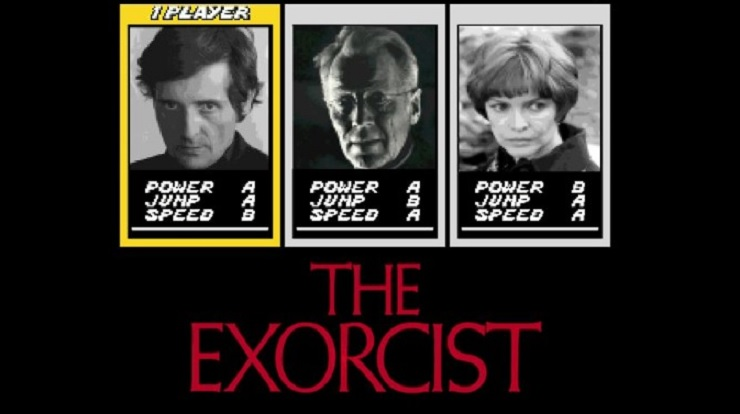 Fan's Cover Reimagines Iconic 'The Exorcist' Theme in the Style of